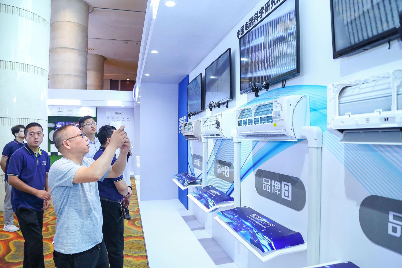 空调业首个公开盲测:5个自清洁空调,竟有4个不合格-家电圈